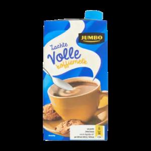 Jumbo Zachte Volle Koffiemelk Pak 471ml