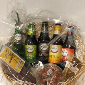 Grolsch bierpakket