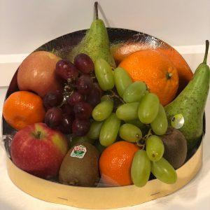 Fruitmand klein
