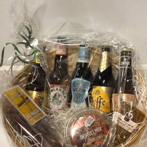 Speciaal bierpakket